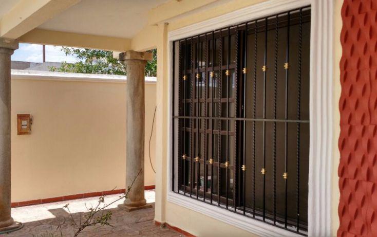 Foto de casa en venta en, residencial pensiones i y ii, mérida, yucatán, 1080215 no 04