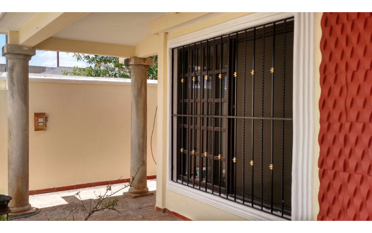 Foto de casa en venta en  , residencial pensiones i y ii, m?rida, yucat?n, 1080215 No. 04