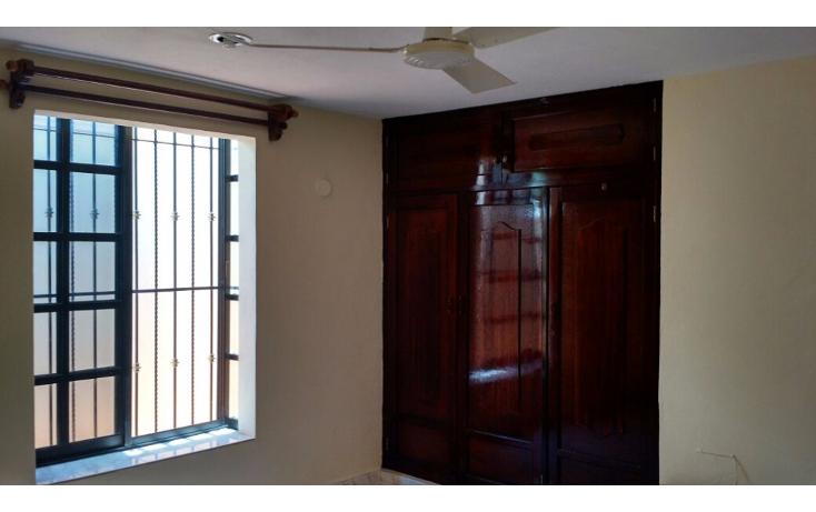 Foto de casa en venta en  , residencial pensiones i y ii, m?rida, yucat?n, 1080215 No. 11