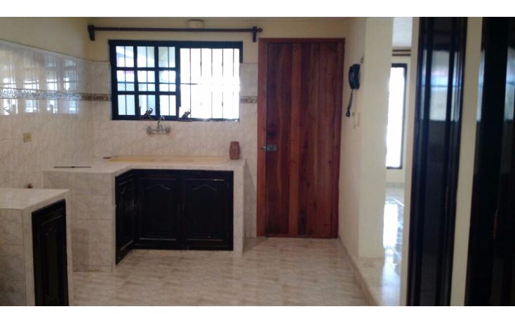 Foto de casa en venta en  , residencial pensiones i y ii, m?rida, yucat?n, 1080215 No. 12