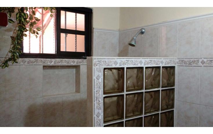 Foto de casa en venta en  , residencial pensiones i y ii, m?rida, yucat?n, 1080215 No. 19