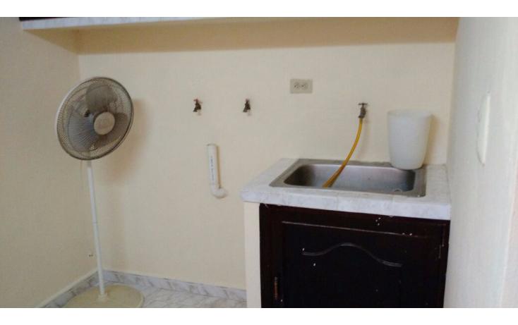 Foto de casa en venta en  , residencial pensiones i y ii, m?rida, yucat?n, 1080215 No. 21