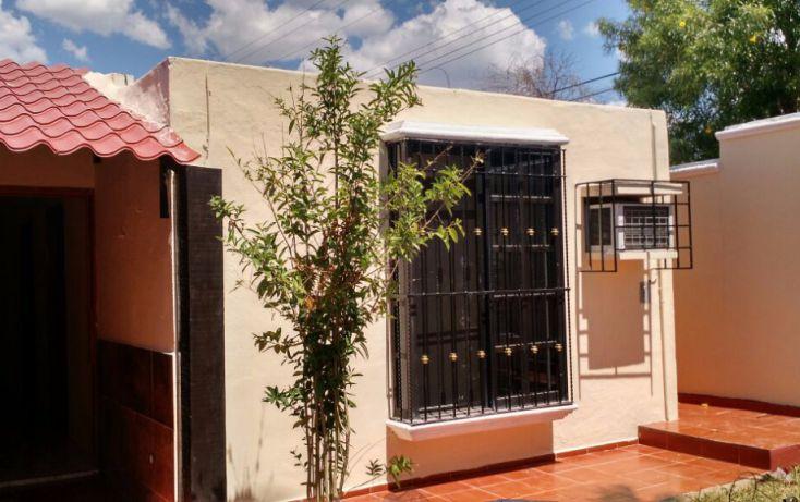 Foto de casa en venta en, residencial pensiones i y ii, mérida, yucatán, 1080215 no 22