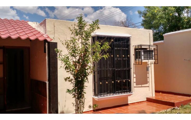 Foto de casa en venta en  , residencial pensiones i y ii, m?rida, yucat?n, 1080215 No. 22
