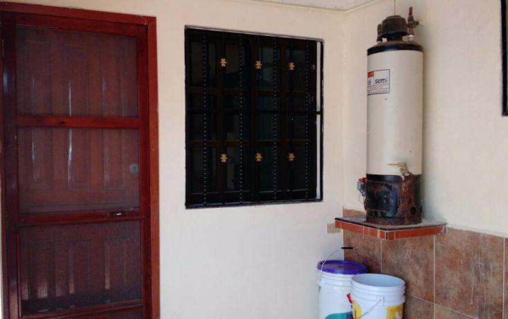 Foto de casa en venta en, residencial pensiones i y ii, mérida, yucatán, 1080215 no 23