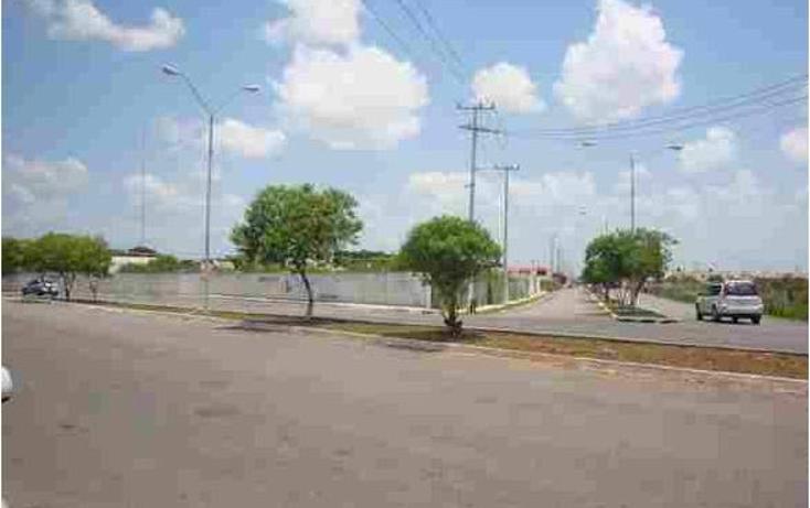 Foto de terreno comercial en venta en, residencial pensiones i y ii, mérida, yucatán, 1103127 no 04