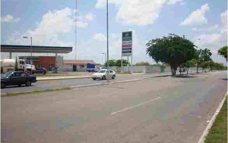 Foto de terreno comercial en venta en, residencial pensiones i y ii, mérida, yucatán, 1103127 no 05