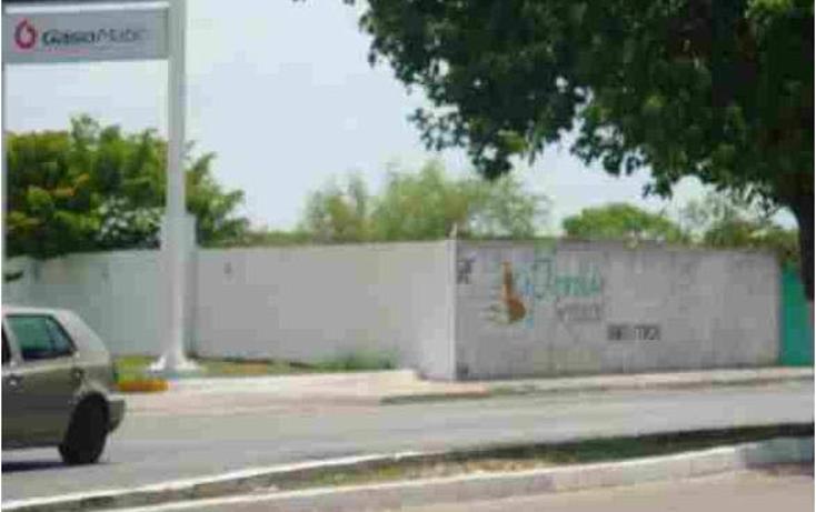 Foto de terreno comercial en venta en  , residencial pensiones i y ii, mérida, yucatán, 1103127 No. 06