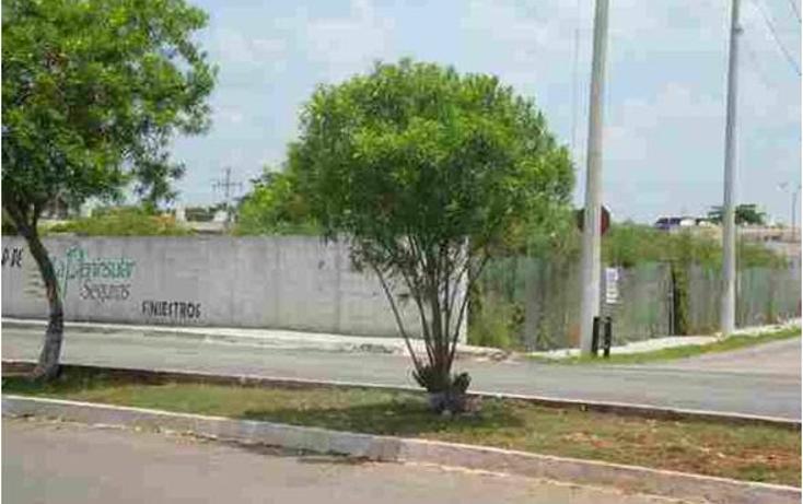 Foto de terreno comercial en venta en, residencial pensiones i y ii, mérida, yucatán, 1103127 no 07