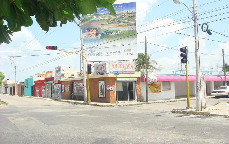Foto de local en venta en  , residencial pensiones i y ii, mérida, yucatán, 1161971 No. 01