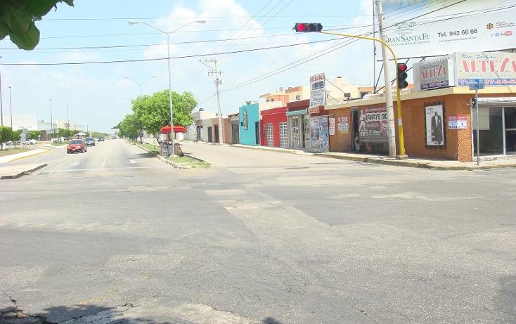 Foto de local en venta en  , residencial pensiones i y ii, mérida, yucatán, 1161971 No. 02