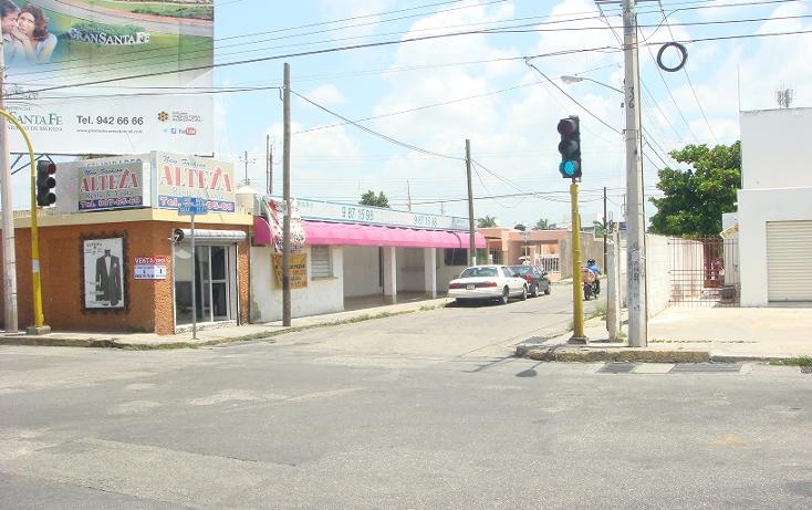 Foto de local en venta en  , residencial pensiones i y ii, mérida, yucatán, 1161971 No. 03