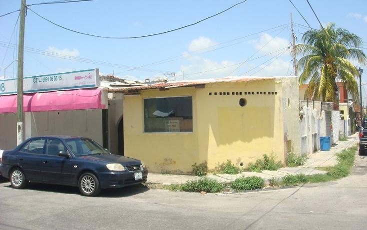 Foto de local en venta en  , residencial pensiones i y ii, mérida, yucatán, 1161971 No. 04