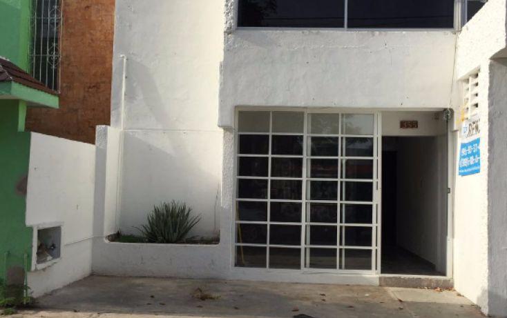 Foto de local en venta en, residencial pensiones i y ii, mérida, yucatán, 1278773 no 02
