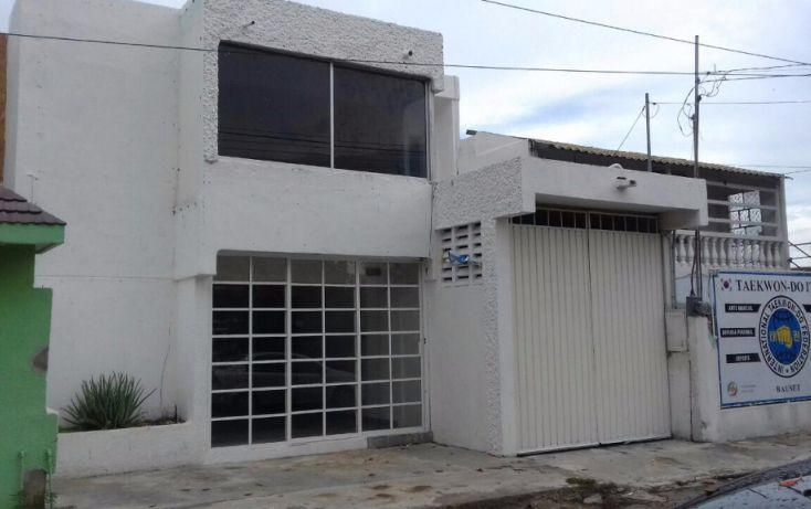 Foto de local en venta en, residencial pensiones i y ii, mérida, yucatán, 1278773 no 03