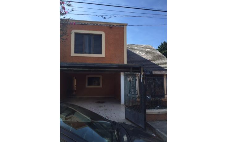 Foto de casa en venta en  , residencial pensiones i y ii, mérida, yucatán, 1553798 No. 01