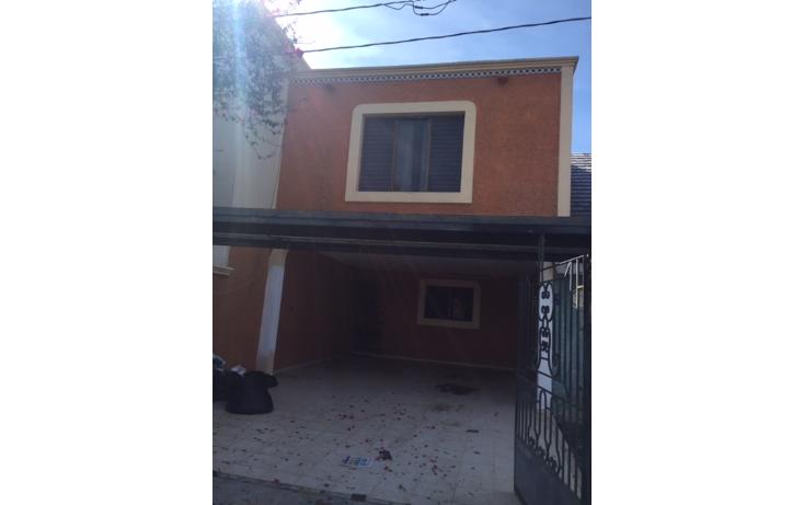 Foto de casa en venta en  , residencial pensiones i y ii, mérida, yucatán, 1553798 No. 02