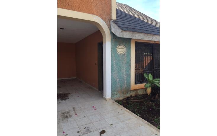 Foto de casa en venta en  , residencial pensiones i y ii, mérida, yucatán, 1553798 No. 03