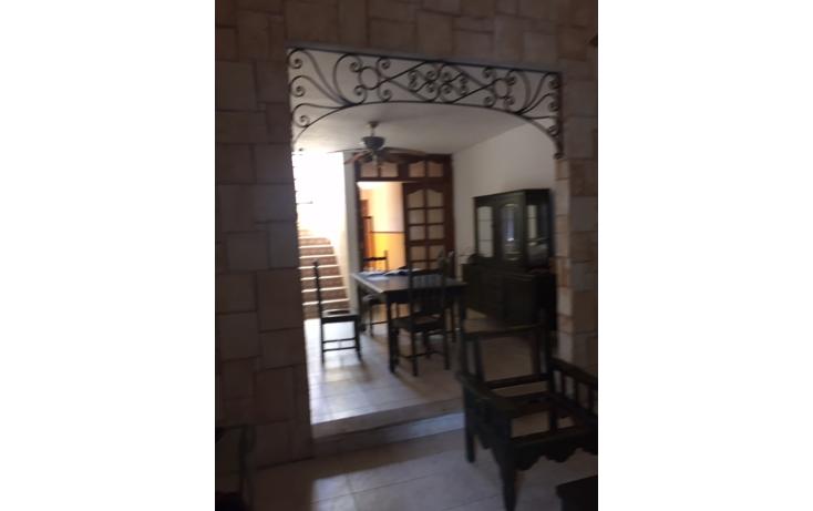 Foto de casa en venta en  , residencial pensiones i y ii, mérida, yucatán, 1553798 No. 04