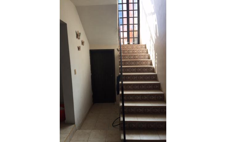 Foto de casa en venta en  , residencial pensiones i y ii, mérida, yucatán, 1553798 No. 05
