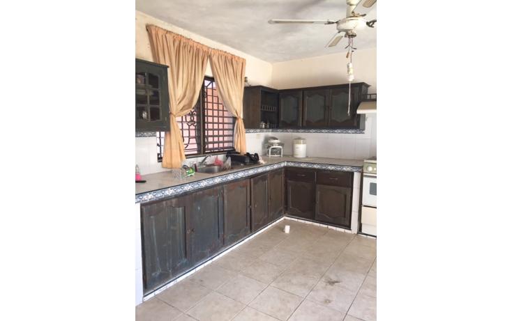 Foto de casa en venta en  , residencial pensiones i y ii, mérida, yucatán, 1553798 No. 06