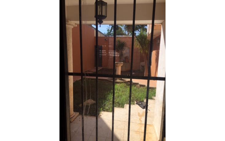 Foto de casa en venta en  , residencial pensiones i y ii, mérida, yucatán, 1553798 No. 07