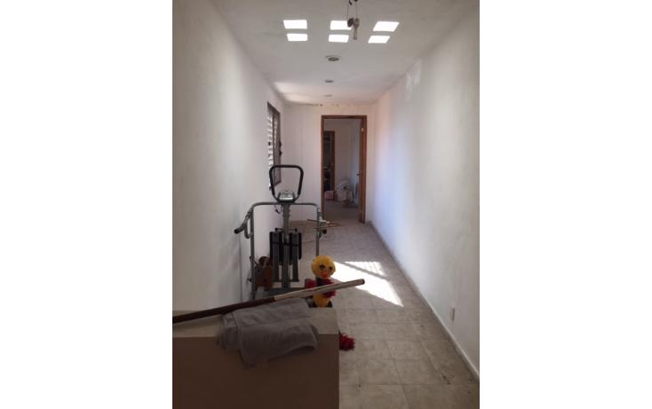 Foto de casa en venta en  , residencial pensiones i y ii, mérida, yucatán, 1553798 No. 08