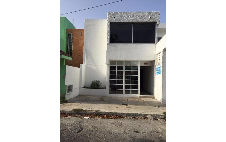 Foto de edificio en renta en  , residencial pensiones i y ii, mérida, yucatán, 1974786 No. 02