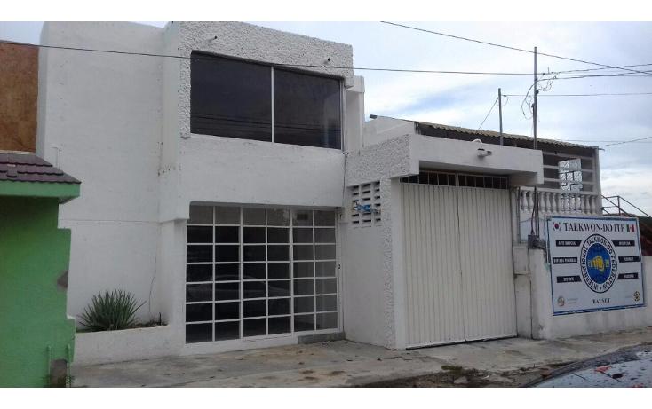 Foto de edificio en renta en  , residencial pensiones i y ii, mérida, yucatán, 1974786 No. 03