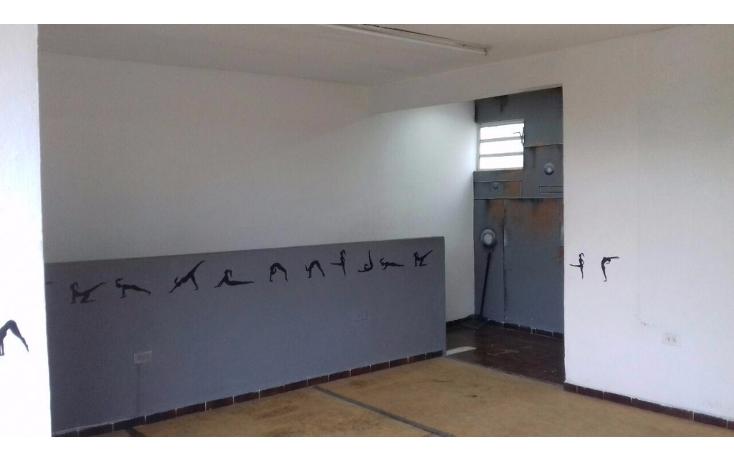 Foto de edificio en renta en  , residencial pensiones i y ii, mérida, yucatán, 1974786 No. 04