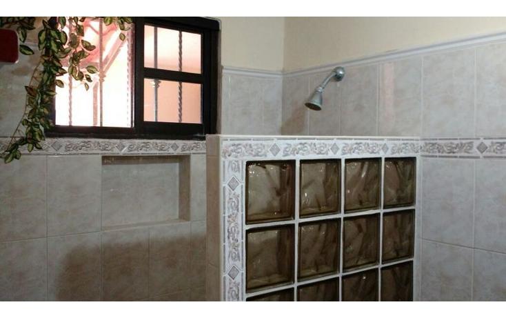 Foto de casa en venta en  , residencial pensiones i y ii, m?rida, yucat?n, 825029 No. 09