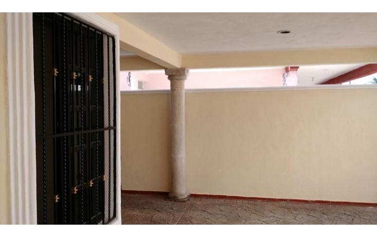 Foto de casa en venta en  , residencial pensiones i y ii, m?rida, yucat?n, 825029 No. 12