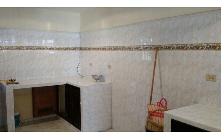Foto de casa en venta en  , residencial pensiones i y ii, m?rida, yucat?n, 825029 No. 17