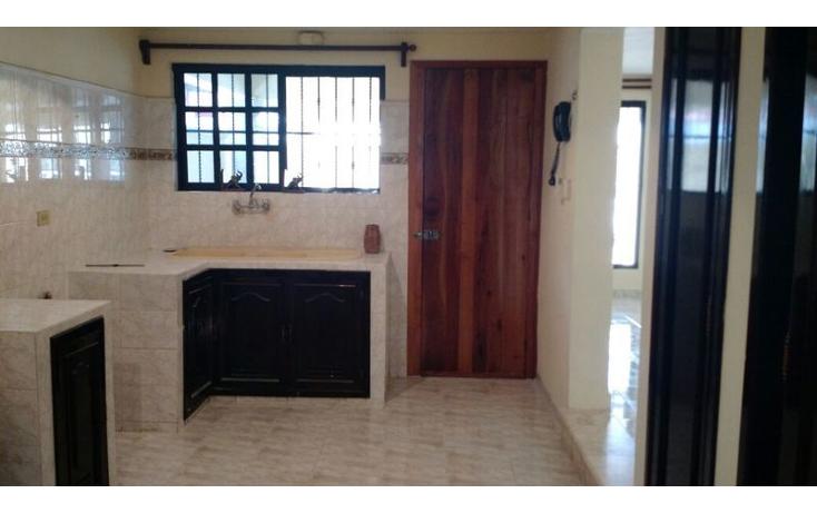 Foto de casa en venta en  , residencial pensiones i y ii, m?rida, yucat?n, 825029 No. 19