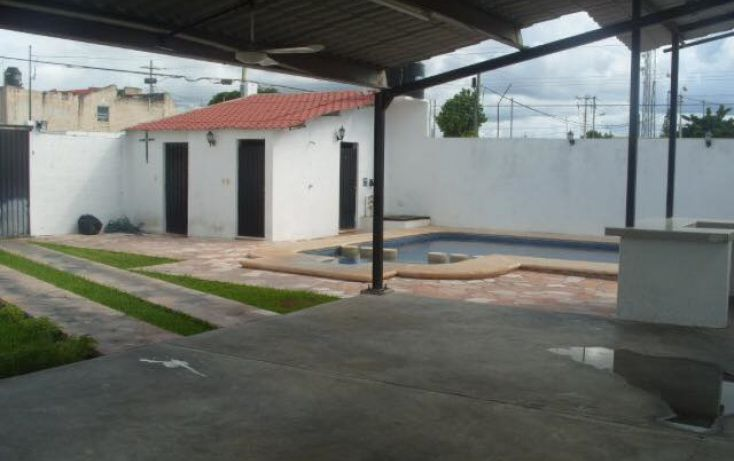Foto de terreno comercial en venta en, residencial pensiones iii ii, mérida, yucatán, 1983338 no 02