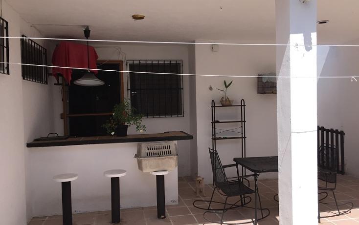 Foto de casa en venta en  , residencial pensiones iv, mérida, yucatán, 1072033 No. 12