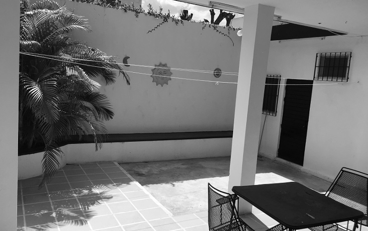 Foto de casa en venta en  , residencial pensiones iv, mérida, yucatán, 1072033 No. 13