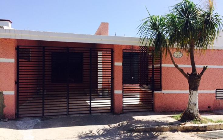 Foto de casa en venta en  , residencial pensiones iv, mérida, yucatán, 1241357 No. 01