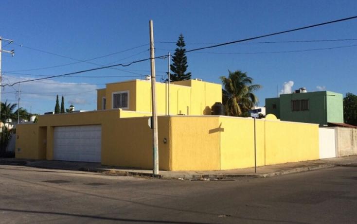 Foto de casa en venta en  , residencial pensiones iv, m?rida, yucat?n, 1488937 No. 01