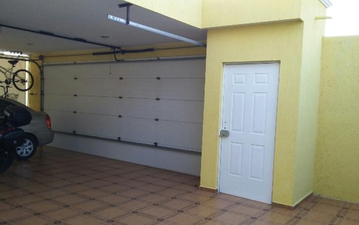 Foto de casa en venta en  , residencial pensiones iv, m?rida, yucat?n, 1488937 No. 04