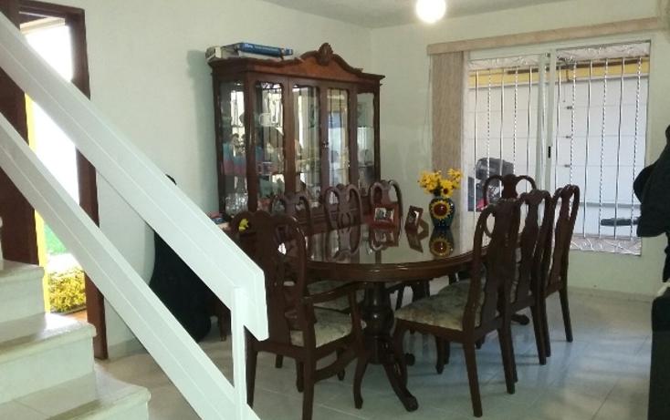 Foto de casa en venta en  , residencial pensiones iv, m?rida, yucat?n, 1488937 No. 07
