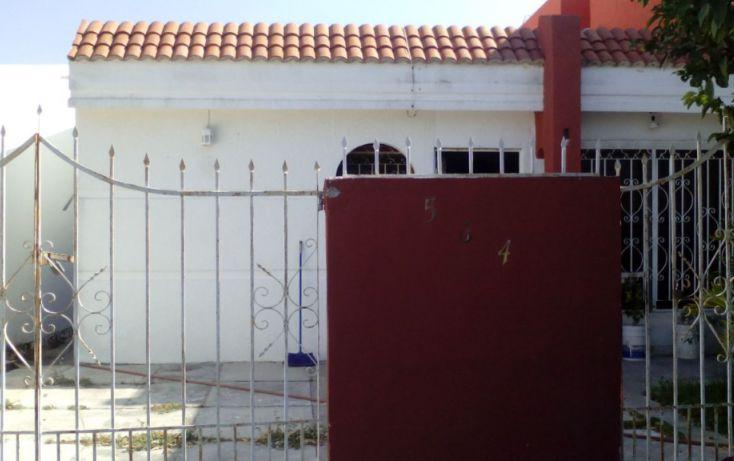 Foto de casa en venta en, residencial pensiones iv, mérida, yucatán, 1990300 no 01