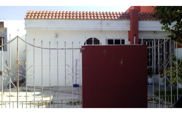 Foto de casa en venta en  , residencial pensiones iv, m?rida, yucat?n, 1990300 No. 01