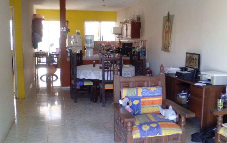 Foto de casa en venta en, residencial pensiones iv, mérida, yucatán, 1990300 no 03