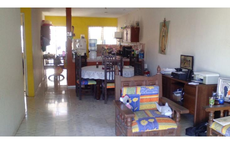 Foto de casa en venta en  , residencial pensiones iv, m?rida, yucat?n, 1990300 No. 03