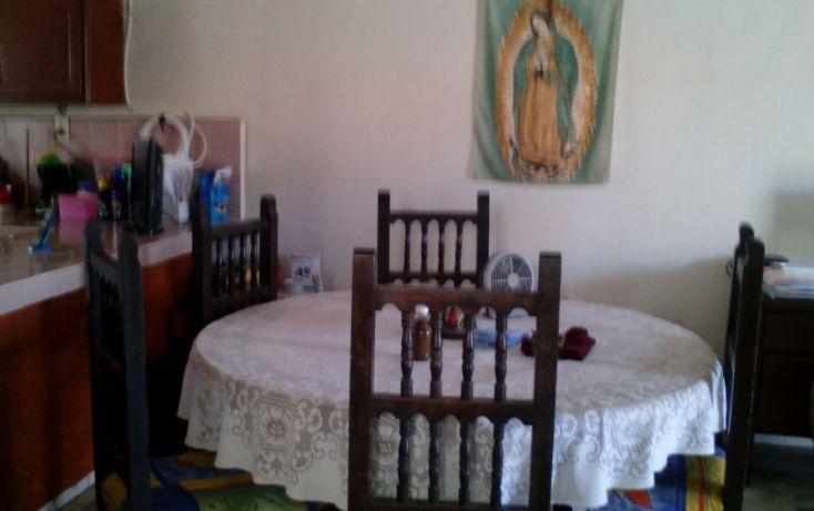 Foto de casa en venta en, residencial pensiones iv, mérida, yucatán, 1990300 no 04