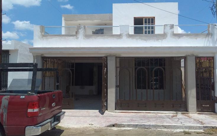 Foto de casa en venta en  , residencial pensiones iv, mérida, yucatán, 4237178 No. 01