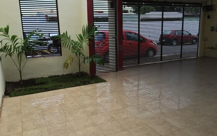 Foto de casa en venta en  , residencial pensiones iv, mérida, yucatán, 855673 No. 02