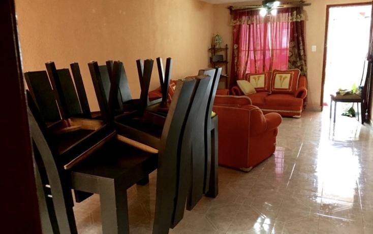 Foto de casa en venta en  , residencial pensiones iv, mérida, yucatán, 855673 No. 04