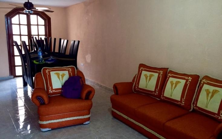 Foto de casa en venta en  , residencial pensiones iv, mérida, yucatán, 855673 No. 07
